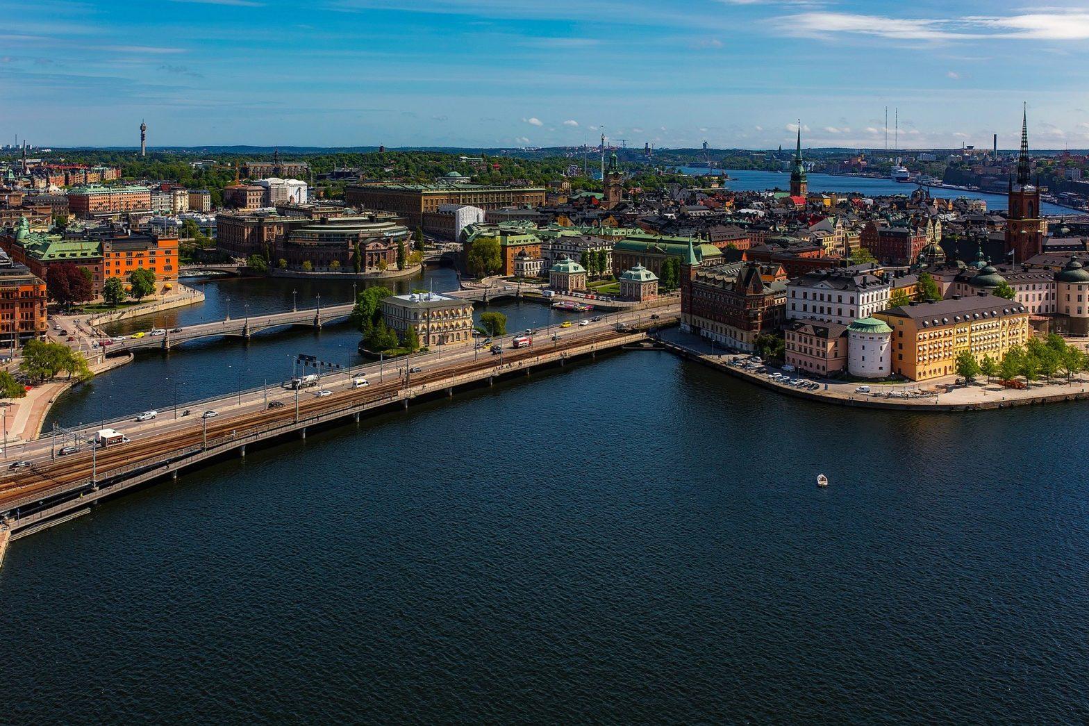De magnifiques vacances à prix abordable en Belgique ou en Suède